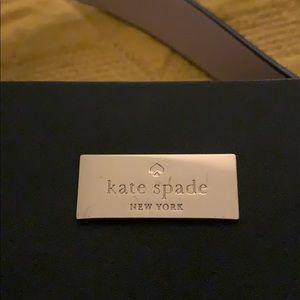 kate spade Bags - Kate Spade black tote.